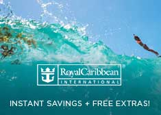 Avoya Advantage Exclusive – Free Specialty Dining, up to $300 Free Onboard Credit, Buy One Get One 50% Off Cruise Fares PLUS More!