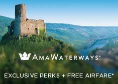 Avoya Advantage Exclusive – Save $250 PLUS Free Roundtrip Airfare on 2018-2019 Sailings!
