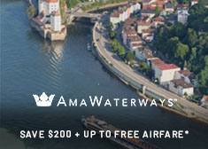 Exclusive Memorial Day Sale – Save $200 PLUS up to Free Roundtrip Airfare!
