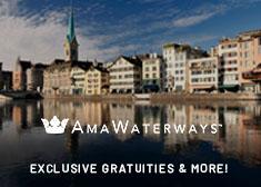 AmaWaterways Deal