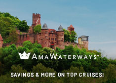 AmaWaterways Deal