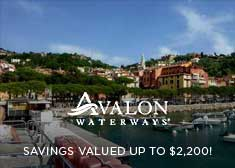 Exclusive World's Largest Cruise Sale – Savings valued up to $2,200!