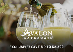 Avoya Advantage Exclusive – Save up to $2,300!