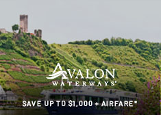 Avoya Advantage Exclusive – Free Roundtrip Airfare, Save up to $1,000 PLUS Free 4-Night Resort Stay!