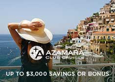 Save or Spend – Save up to $3,000 OR Receive up to $3,000 Free Onboard Credit!