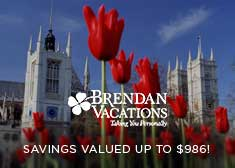 Exclusive World's Largest Vacation Sale – Savings valued up to $986!
