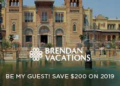 Be My Guest – Hot New Savings on Top Escorted Tours!