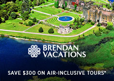 Save $300 on 2019-2020 Air-Inclusive Escorted Tours!