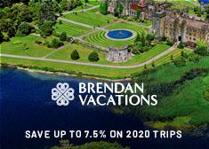 Brendan Vacations Deal
