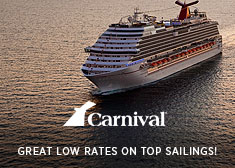 Blossom With Savings – Great Rates on 2019-2021 Sailings!