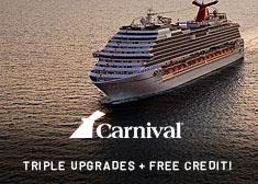 Carnival Cruises Deal
