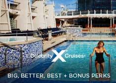 Big, Better, Best Exclusive – Free Onboard Credit, Free Beverage Package PLUS More!