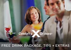 Exclusive Wave Sale – Free Gratuities, up to $700 Free Onboard Credit, Free Beverage Package PLUS More!