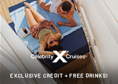 Avoya Advantage Exclusive – Free Onboard Credit, Free Gratuities, Free Beverage Package, Free Unlimited Internet, Free 4-Night Resort Stay PLUS More!