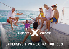 Celebrity Cruises Deal
