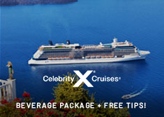 Exclusive World's Largest Cruise Sale – Up to $775 Free Onboard Credit, Free Gratuities, Beverage Package, Free Unlimited Internet, Free 4-Night Resort Stay PLUS More!