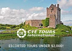 Escorted Tours Under $2,000!