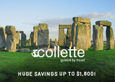 Exclusive World's Largest Vacation Sale – Save up to $1,600 on Escorted Tours Worldwide!