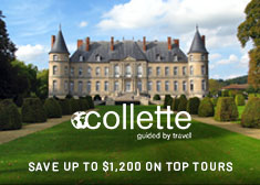 Save up to $1,200 on 2019-2020 Escorted Tours!