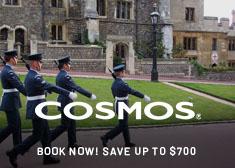 Cosmos Deal