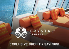 Exclusive World's Largest Cruise Sale – Up to $600 Free Onboard Credit, Savings up to $7,600, Free 4-Night Resort Stay PLUS More!