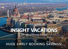 2019 Europe – Book Now and Save 10%!