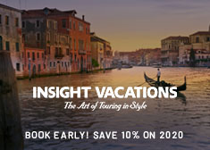 2020 Europe Preview – Book Early and Save 10%!