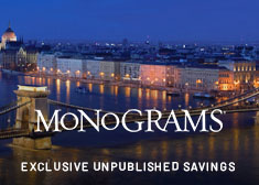 Exclusive World's Largest Vacation Sale – Save up to $2,251 on 2020 Europe Independent Vacations!