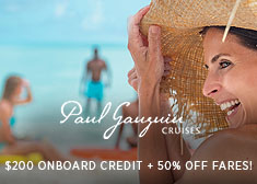 Avoya Advantage Exclusive – $200 Free Onboard Credit PLUS 50% Off Cruise Fares!