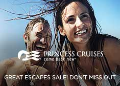 Avoya Advantage Exclusive – Up to $885 Free Onboard Credit, Free Gratuities, Free Upgrades PLUS More!