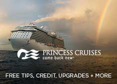 Exclusive World's Largest Cruise Sale – Free Specialty Dinner, up to $885 Free Onboard Credit, Free Gratuities, Free Upgrades PLUS More!