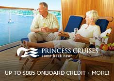 Avoya Advantage Exclusive – Up to $885 Free Onboard Credit, Free Coupon Book, Free Gratuities PLUS Reduced Deposits!
