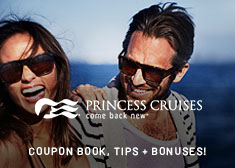 Avoya Advantage Exclusive – Up to $585 Free Onboard Credit, Free Coupon Book, Free Gratuities, Save up to 30% PLUS Reduced Deposits!