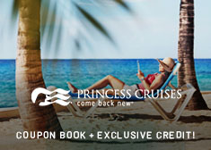 Avoya Advantage Exclusive – Up to $885 Free Onboard Credit, Free Gratuities, Free Upgrades, Free 4-Night Resort Stay PLUS More!
