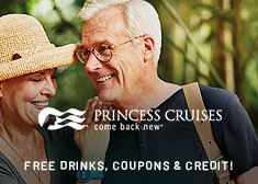 Avoya Advantage Exclusive – Up to $135 Free Onboard Credit, Save up to 35%, Free Coupon Book PLUS More!