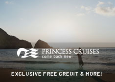 Princess Cruises Deal