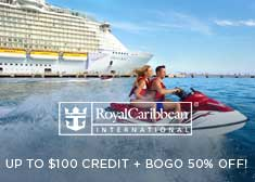 Avoya Advantage Exclusive – Free Onboard Credit, Buy One Get One 50% Off Cruise Fares PLUS More!