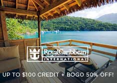 Avoya Advantage Exclusive – Up to $200 Free Onboard Credit, Buy One Get One 50% Off Cruise Fares PLUS More!