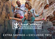 Exclusive Wave Sale – Up to $100 Free Onboard Credit, Buy One Get One 60% Off Cruise Fares, Save up to $200 PLUS More!