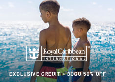 Avoya Advantage Exclusive – Free Gratuities, Free Onboard Credit, Buy One Get One 50% Off Cruise Fares, Instant Savings, Free 4-Night Resort Stay PLUS More!