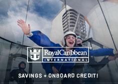 Royal Caribbean Deal