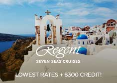 $300 Free Onboard Credit PLUS More!