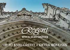 Avoya Advantage Exclusive – Up to $500 Free Onboard Credit, Free Unlimited Beverages, Free Unlimited Shore Excursions, Free Internet PLUS Reduced Rates!