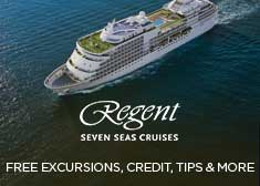Time to Explore Exclusive – Up to $1,400 Free Onboard Credit, Savings up to $1,500, Free Gratuities, Unlimited Shore Excursions PLUS More!