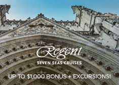 Exclusive Wave Sale – Up to $1,000 Free Onboard Credit, Free Gratuities, Unlimited Shore Excursions PLUS More!