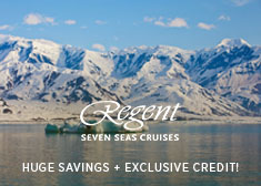 Avoya Advantage Exclusive – Up to $1,400 Free Onboard Credit, Savings up to $1,500, Free Gratuities, Unlimited Shore Excursions PLUS More!