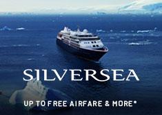 Silversea Cruises Deal