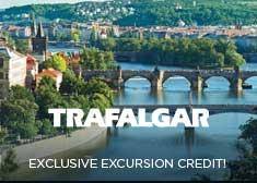 Exclusive Black Friday Week Sale – Free Excursion Credit PLUS Savings!