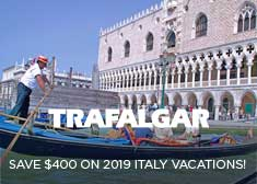 Avoya Advantage Exclusive – Save $400 on 2019 Guided Vacations!