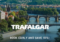 2020 Europe Pre-Sale – Book Early and Save 10%!